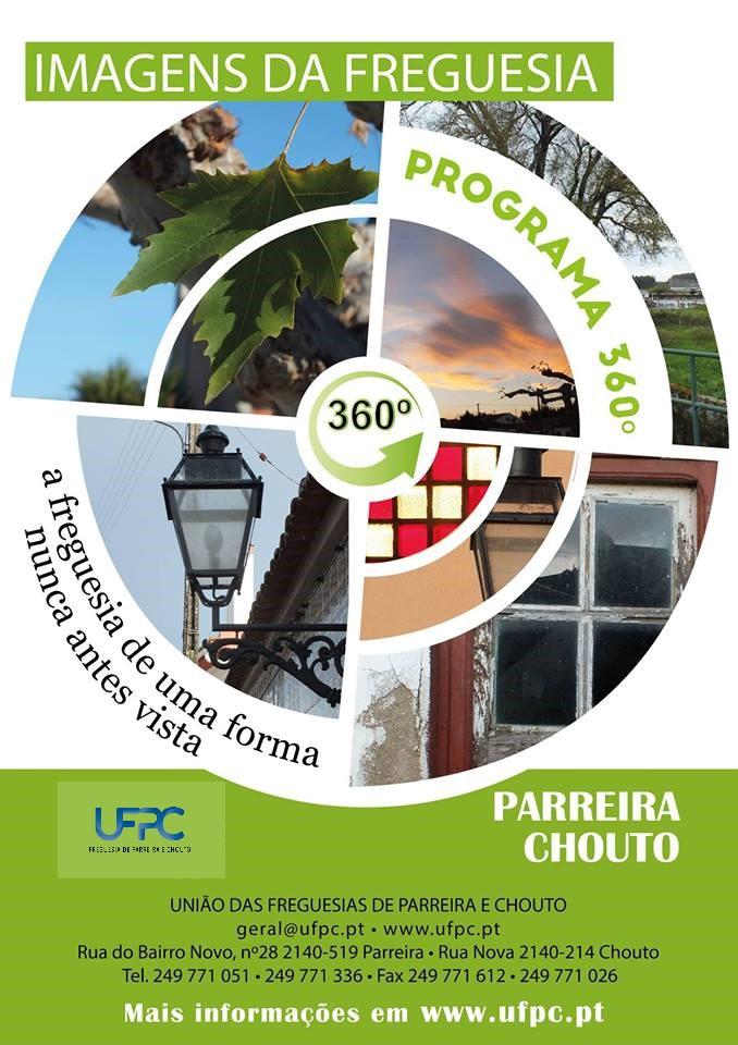 UFPC 360º