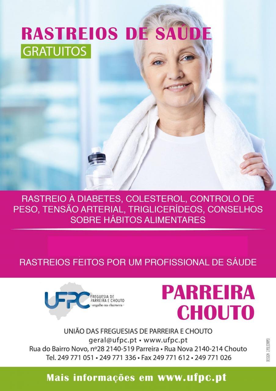 UFPC +saude