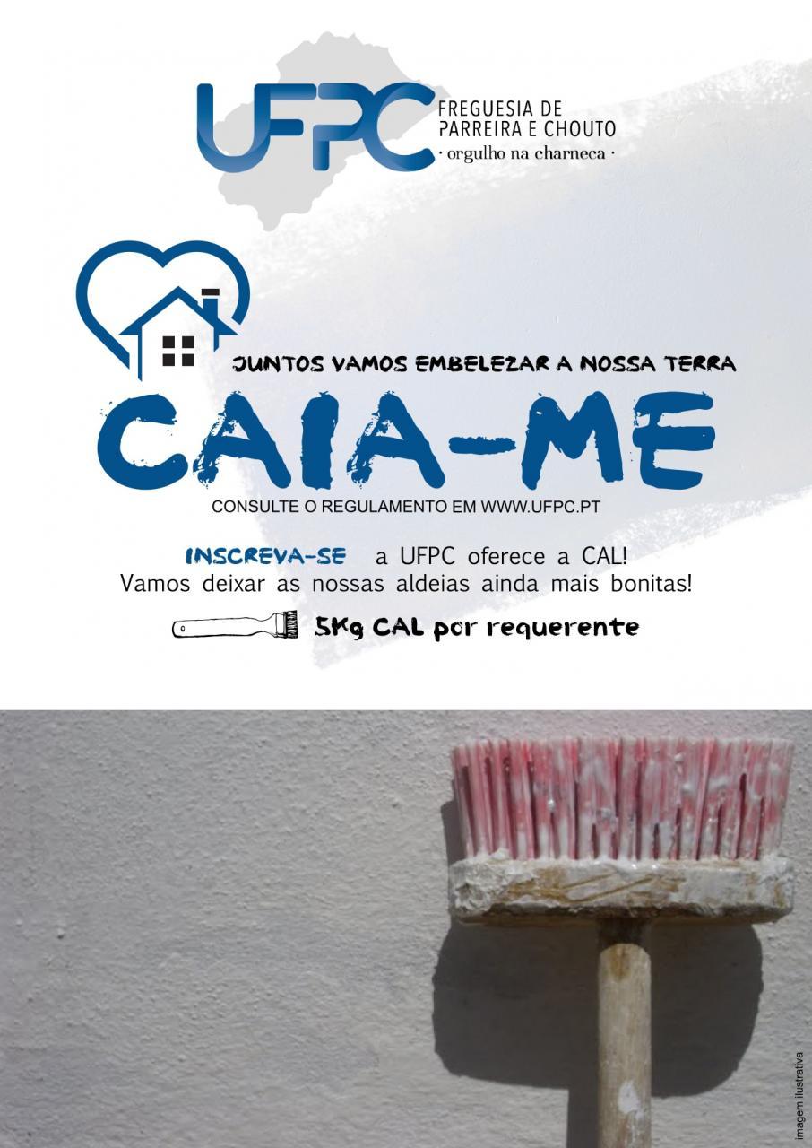 Programa CAIA-ME