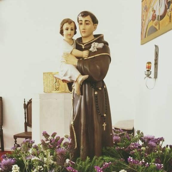 Paróquia da Parreira - Igreja de N. Sra. De Fátima