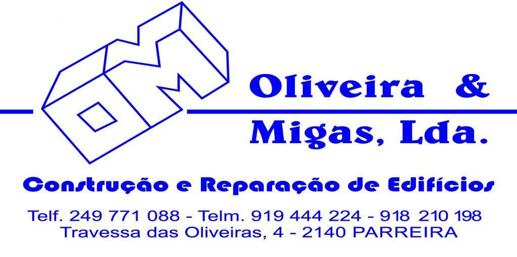 Oliveira & Migas, Lda
