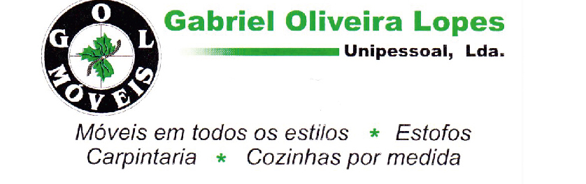 Gabriel Oliveira Lopes, Unipessoal, Lda