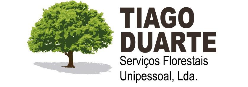 Tiago Duarte - Serviços Florestais, Unipessoal, Lda