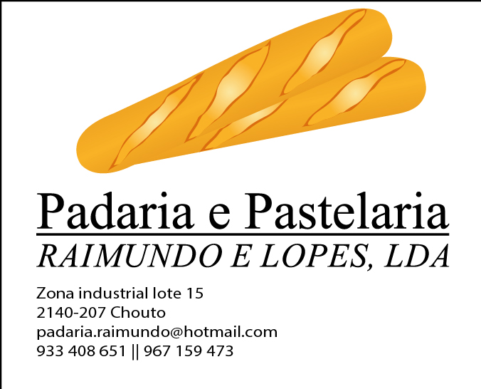 Padaria-Pastelaria Raimundo & Lopes, Lda