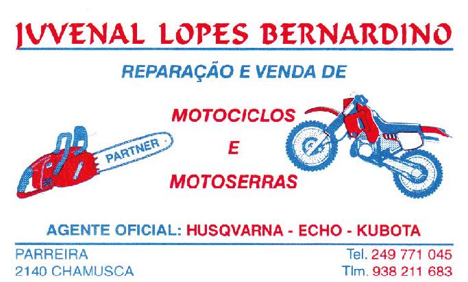 Juvenal Lopes Bernardino