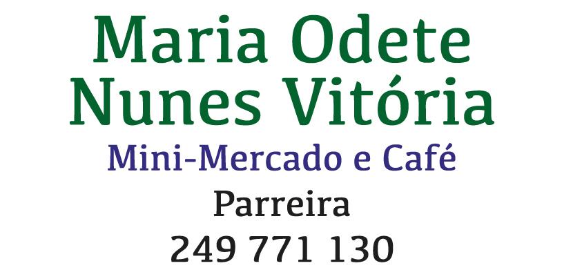 Maria Odete Nunes Vitória