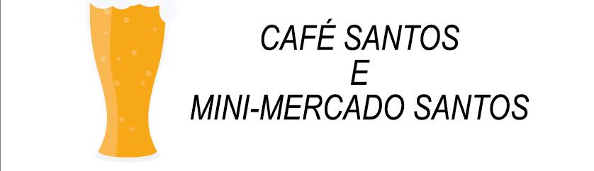 Café e Minimercado Santos