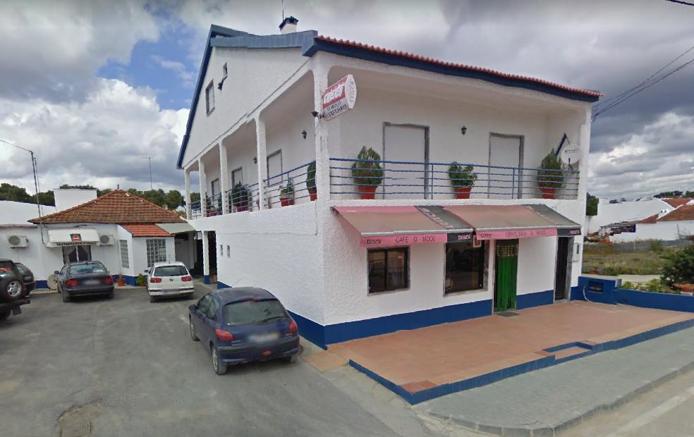 """Restaurante """"O Moço"""""""