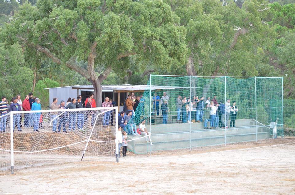 Campo de Futebol do Chouto