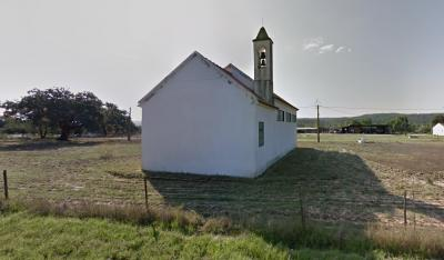 Igreja das Palhas