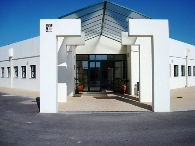 Centro de Apoio Social da Parreira