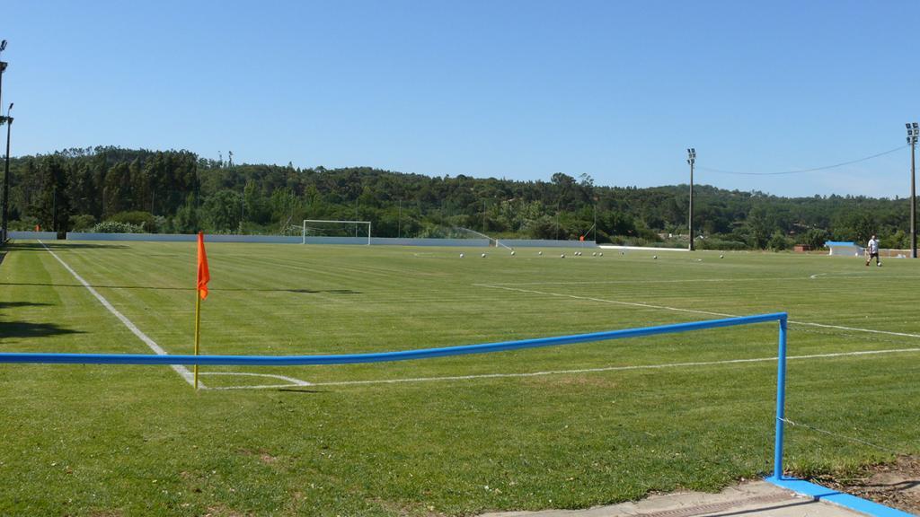 Campo de Futebol da Parreira