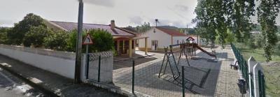 Jardim Escola da Parreira