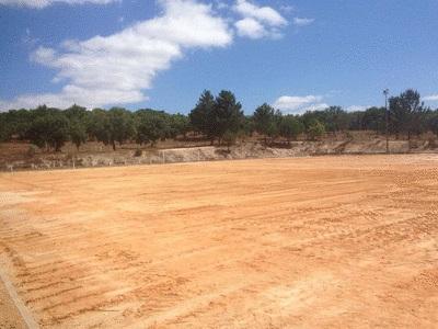 Campo de Futebol de Marianos e Murta