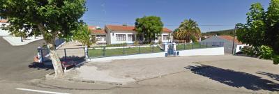 Escola EB1 do Chouto