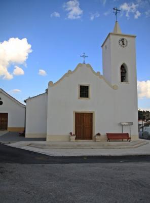 Igreja do Chouto