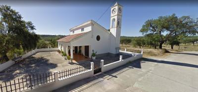 Igreja do Gaviãozinho