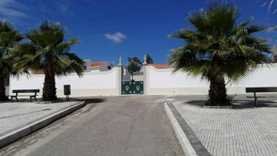 Cemitério do Chouto
