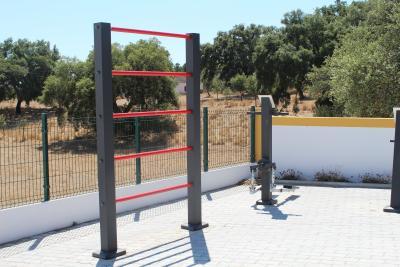 Parque Fitness